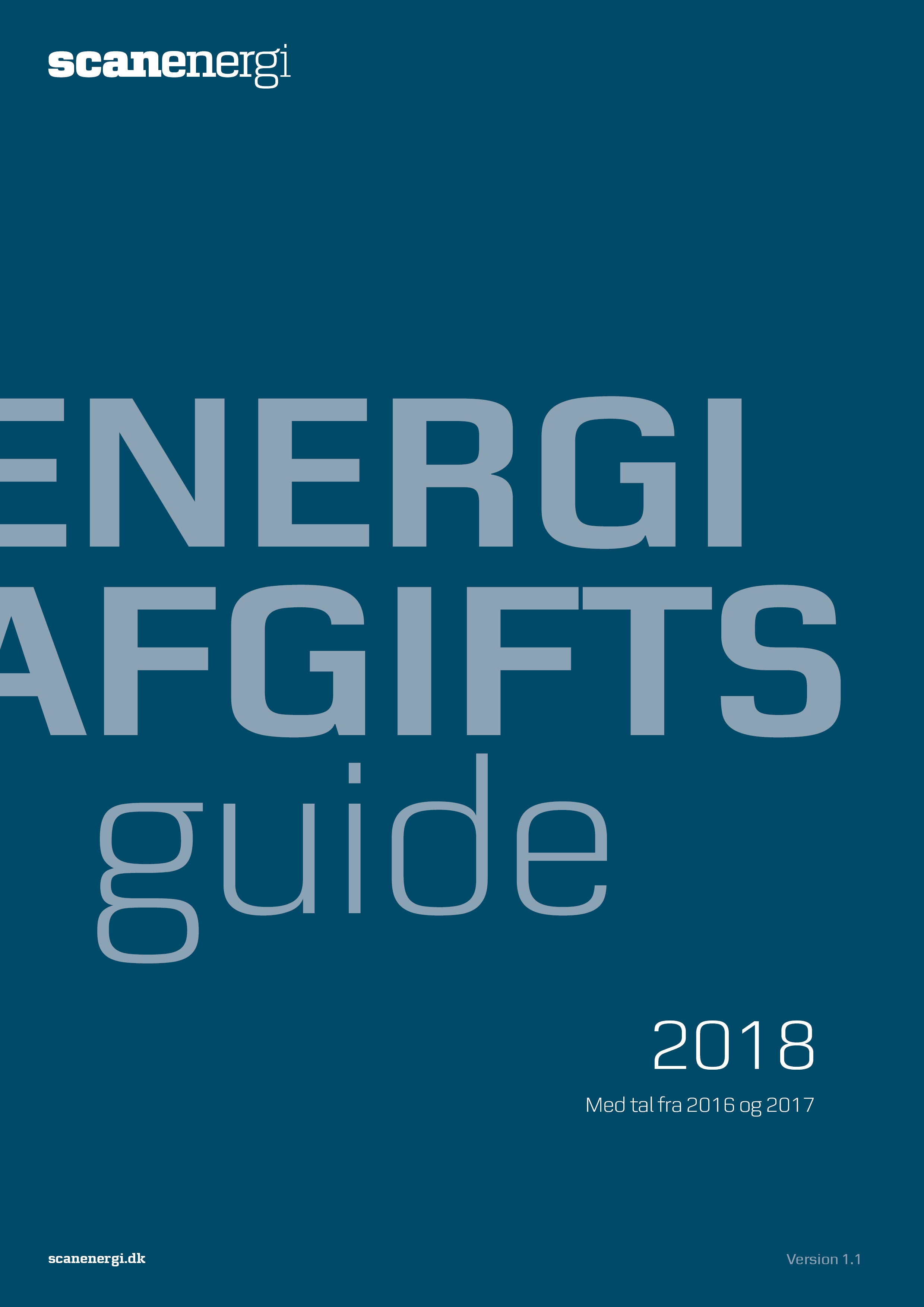 Energiafgifter guide