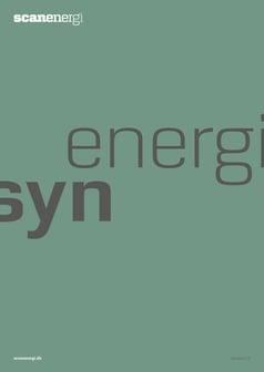 Guide til energisyn